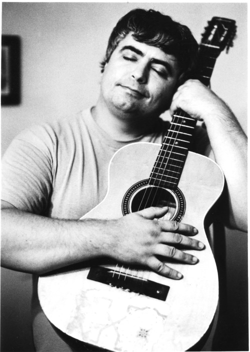 nedhepburn:  Daniel Johnston.