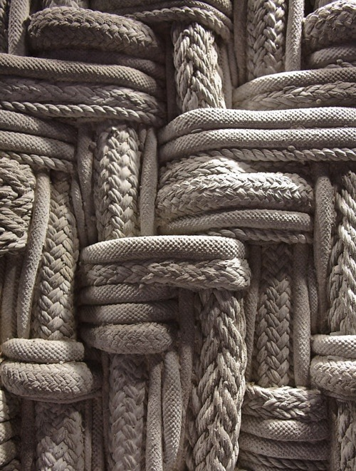 honeysucculents:  ROPE