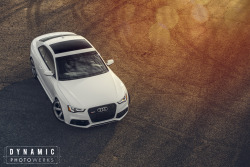 renegaderoadster:  crash—test:  Audi RS5 (by DPWerks)
