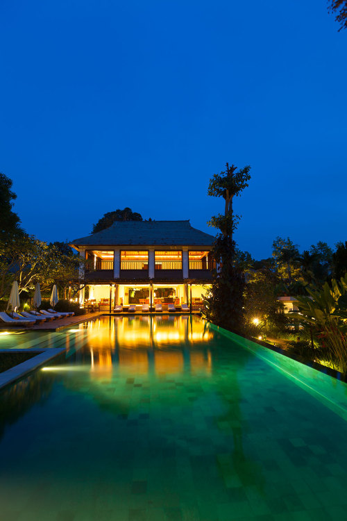 The Grand Tour of Asia: Bali | Uma by Como resort