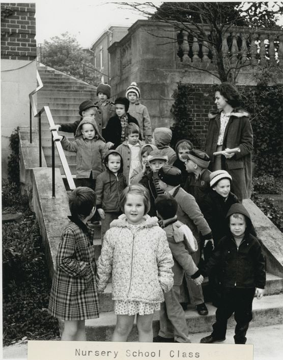 1966- the Campus School