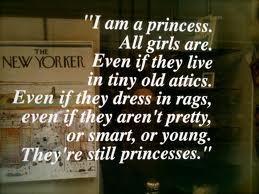 princess quotes on Tum...