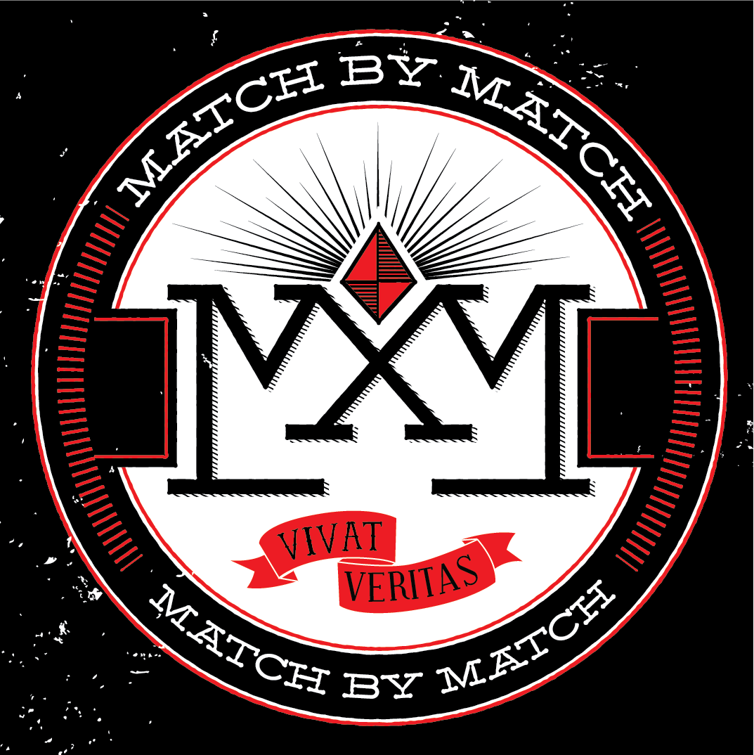 Presenting the new official MxM logo, design courtesy of Ryan Lynch (though to us he's always @RyanExport) at Gunslinger Design. THANK YOU 4eva. Be the first to get your hands on these hella fine stickers at our next show with Teenage Octopus, The Finer Things, and Bochnasty at The Blind Pig in Ann Arbor. Stay tuned and get updates by RSVP'ing to the Facebook event!