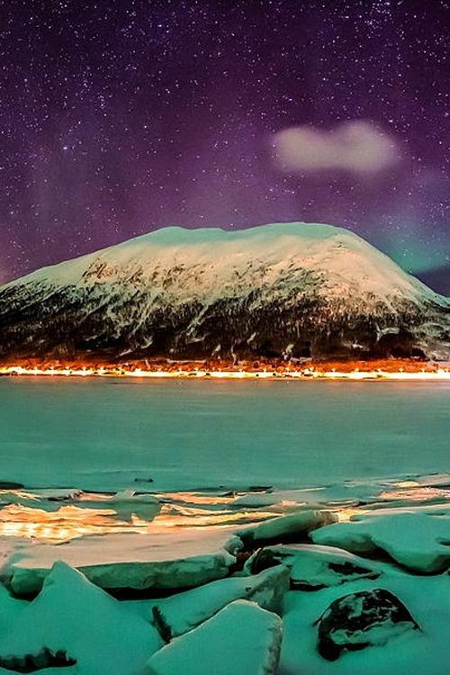plasmatics-life:  Frozen light |  byJoris Kiredjian