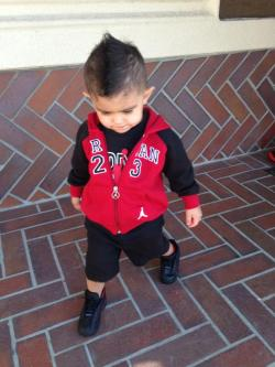 13's bred swag Submitted by ej the boss (penae92@yahoo.com)