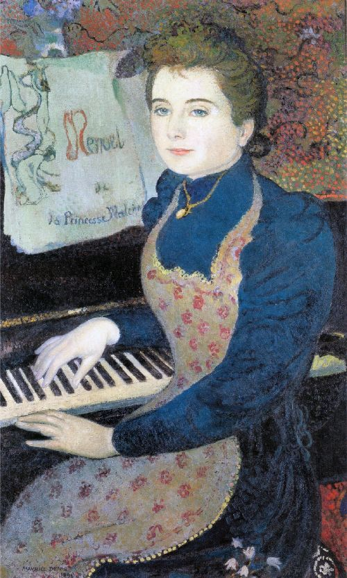 Maurice Denis Artworks