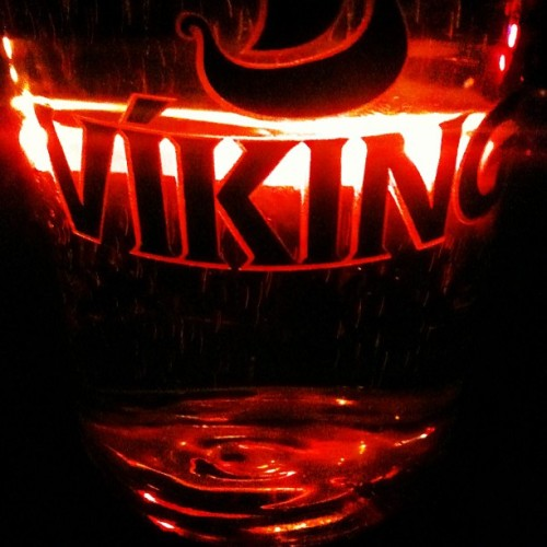 Devilish Drink of The Vikings (at Gamli Gaukurinn)