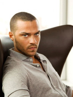 jesse williams | Tumblr on We Heart It - http://weheartit.com/entry/58887609/via/tania_simoes_7946   Hearted from: http://meltdownbitchleader.tumblr.com/post/48085668627