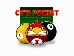The Cy'd Pocket | ABC Sign and Display (2012)