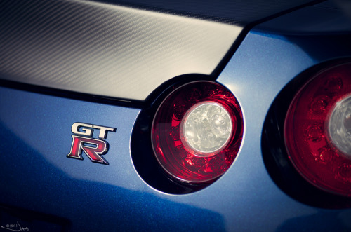automotivated:  Primary Colors. (by CallMeJag)