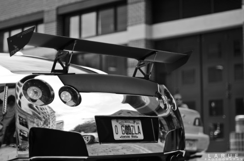 luhrue:  chrome GTR anyone?  shot by me