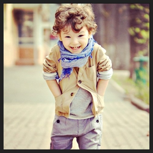 #thecutest #cute #littleboy #boy #fashion #style #menswear #adorable #precious