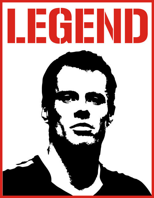Thank you James Lee Duncan Carragher for the loyalty at only one club; Liverpool FC #ThanksCarra