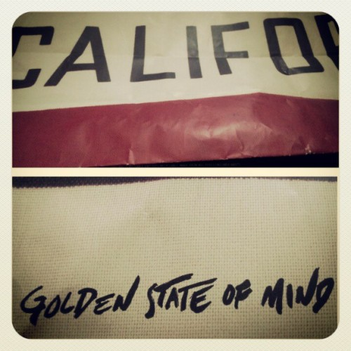 California: Golden State of Mind. #California #SoCal #WestCoast