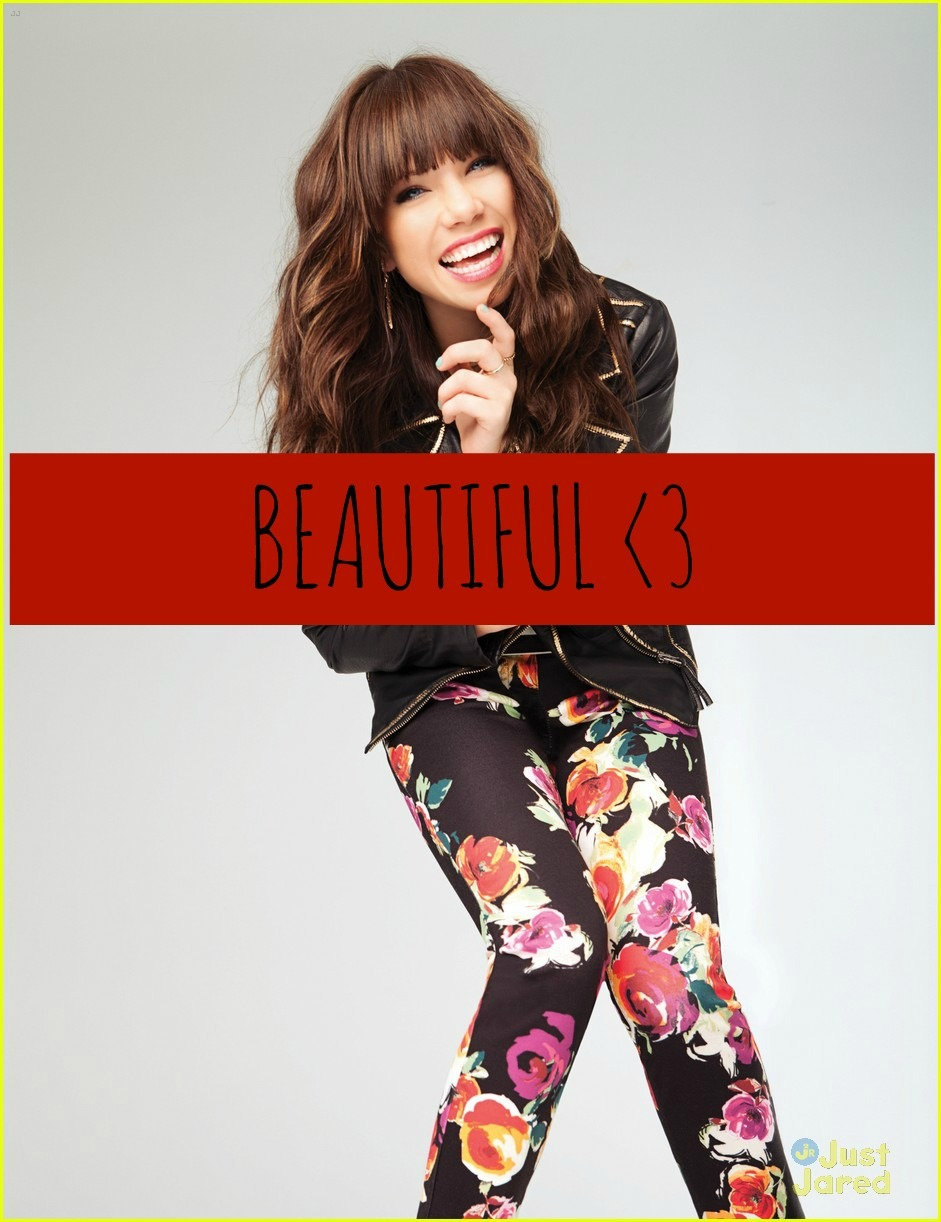 #carlyraejepsen #BEAUTIFUL
