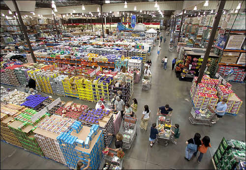 6 THINGS I LEARNED AS A CHILD OF COSTCO-CRAZY PARENTSby From Our Readers  http://bit.ly/UWNq47