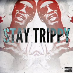 afgraphix:  [GFX] Juicy J - Stay Trippy… [Artwork : AfGraphix]