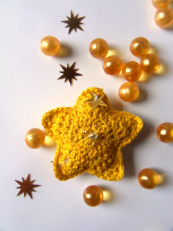 Etoile jaune on Flickr.* star *