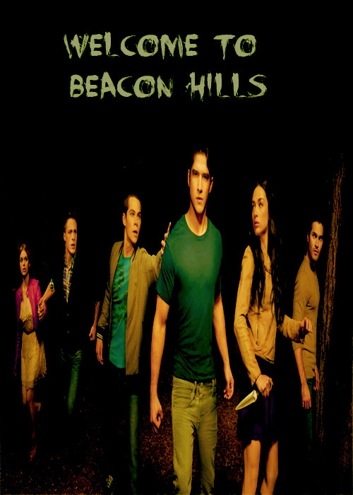 welcometobeaconhillsrpg:   Welcome to Beacon Hills. A town full of all kinds of supernatural creatures. What would you do to keep the ones you love safe? Would you risk it all or would you fail them? Would you risk your own life or let the one you love die? The choice is up to you. Either way, we hope you enjoy your stay.  Brand new Teen Wolf RPG. Starts during Season 1. All characters except for Lydia are available.  HOME|RULES|ROLES|APPLICATION