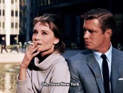 horrorsofjulie:  Me Too Audrey<3