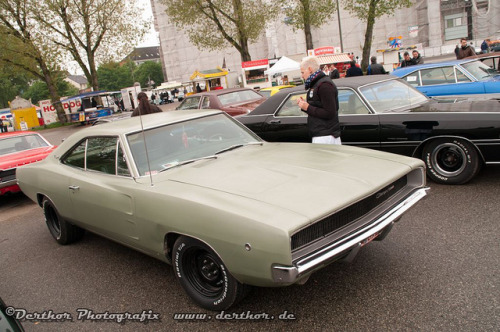 musclecarblog:  Street Mag Show Hamburg 2013 by Derthor Photografix - Thorsten Koch on Flickr.