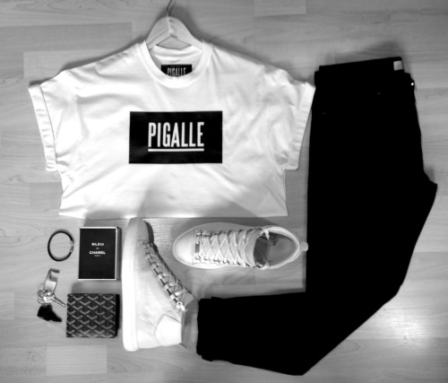 myfreshdream:  Black & White