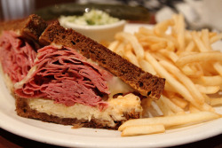 Montreal Style Smoked Meat by Magnum_Dynalab (Mike) on Flickr.