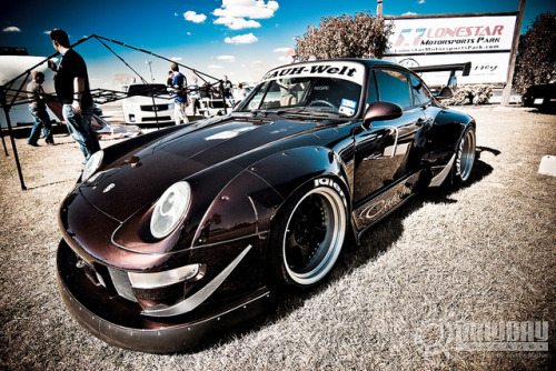gdbracer:  Danny's RWB 993 by MaydayDavidD on Flickr.Via Flickr: photo by Andrew Machac