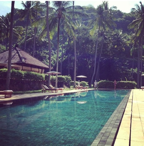 d-o-l-c-e:  Bali/ Taken from Instagram/ Follow @rushhhhhh x