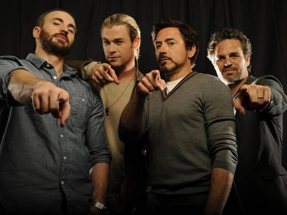 What Iron Man and The Avengers Taught Me About Being a Good Co-WorkerSo, Iron Man 3 came out this past weekend. Perhaps you saw it?  I finally got to last night.…View Post