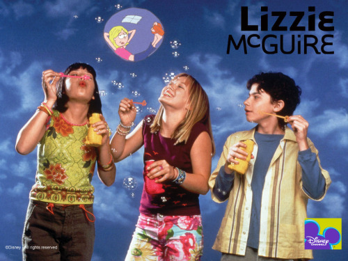 immediatesurvival:  ifuckedamillionaire:  ooohfuuudge:  lizzie mcguire is a light sitcom about 13-year-old lizzie mcguire, her family (her mom, her dad, her younger brother matt), her friends (gordo and miranda) and her animated self    season 1:  Rumors / Picture Day / When Moms Attack / Pool Party (pilot) / I've Got Rhythmic / Jack of All Trades / Aaron Carter's Coming to Town / Misadventures in Babysitting / Election / I Do, I Don't / Bad Girl McGuire / Between a Rock and a Bra Place / Come Fly with Me / Random Acts of Miranda / Lizzie's Nightmares / Obsession / Sibling Bonds / Rated Aargh / Gordo and the Girl / Educating Ethan / Lizzie Strikes Out / The Untitled Stan Jansen Project / Last Year's Model / Night of the Day of the Dead  / Facts of Life / Scarlett Larry / Gordo and the Dwarves / Lizzie and Kate's Big Adventure / The Courtship of Miranda Sanchez / Gordo's Video / Gordo's Bar Mitzvah season 2: First Kiss / El Oro de Montezuma / Mom's Best Friend / The Rise and Fall of Kate / Working Girl / And the Winner Is / The Longest Yard / Just Friends / Those Freaky McGuires / In Miranda Lizzie Does Not Trust / Over the Hill / Best Dressed for Much Less / You're a Good Man, Lizzie McGuire / Just Like Lizzie / Lizzie in the Middle / Inner Beauty / Movin' On Up / Party Over Here / She Said, He Said, She Said / Xtreme Xmas / Lizzie's Eleven / Dear Lizzie / Clue-Less / Bye, Bye Hillridge Junior High (series finale) / Bunkies / Gordo Story / Grubby Longjohn's Olde Tyme Revue / The Greatest Crush of All / Grand Ole Grandma / My Fair Larry / The Gordo Shuffle / My Dinner with Dig / One of the Guys / Magic Train bonus!!: the lizzie mcguire movie     THANK YOU.  NO FUCKING WAY