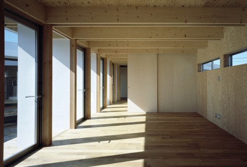 residence in keisen | interior ~ masao yahagi architects