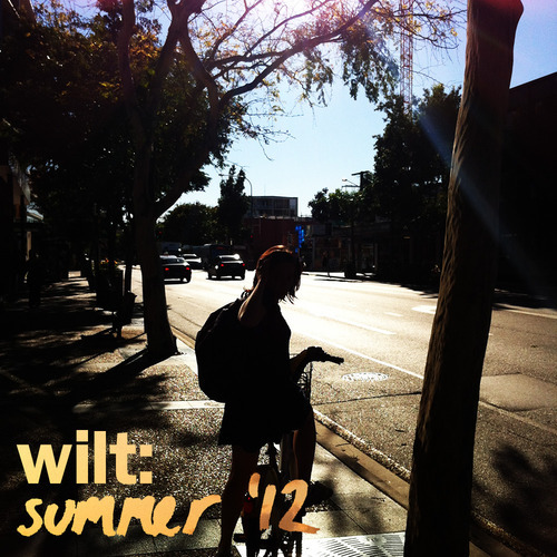 What I'm Listening ToSummer '12Download | 8tracks | Spotify Tracklist Heaven - The Walkmen LAX - JJAMZ Moving To Neptune - Cruiser Slow Days Fast Company - Blonde Summer Jonti - Wild Cub What Took You So Long - Magic Bullets How Do I Know - Here We Go Magic Devil In The Old Folks Home - We Can't Enjoy Ourselves Funny Heartbeat - Kisses Jerricane - Pendentif Two Hours (RAC Mix) - Theme Park Lucky Numbers - Generationals Fifteen (ft. Chela) - Goldroom Sex - The 1975 The House That Heaven Built - Japandroids