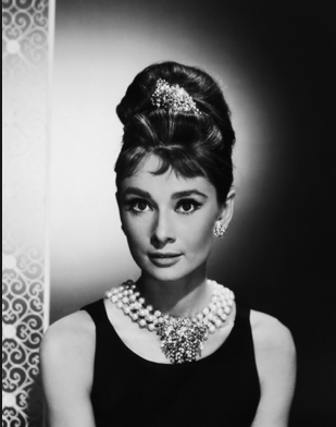 an-audrey-hepburn-holiday:  Someone should become my friend and we can bond over our mutual love of Audrey and tell each other jokes or whatever friends do, pleeeease.