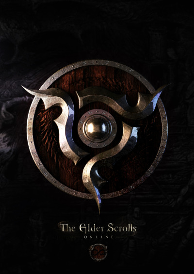 theelderscrollsonline:  Ebonheart Shield, by Callum Whitehead My ESO Poster Submission, wish me luck :D