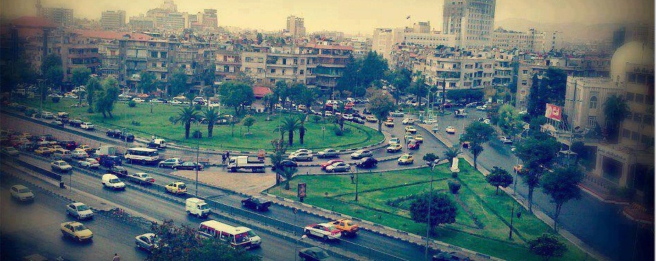 dailylifeinsyria:  Damascus…endless story