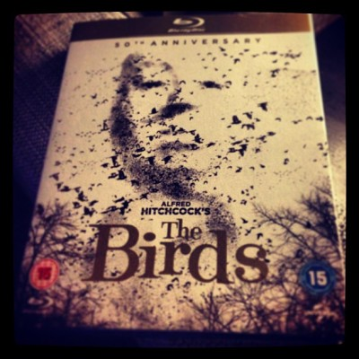 "Watching ""The Birds"""