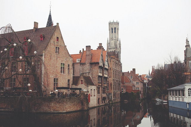 brujas by that barbara on Flickr.