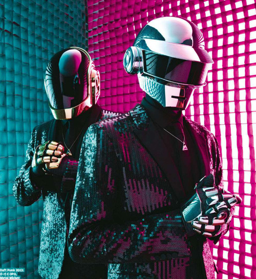 johnnybravo20:  Daft Punk