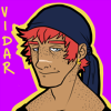 Here have a tiny icon of Vidar