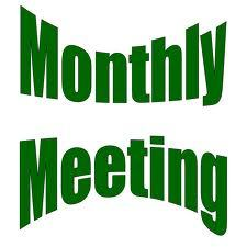 Please join us for our monthly meeting tonight at The Grove, 71 Orange Street in downtown New Haven. Hope to see you there!