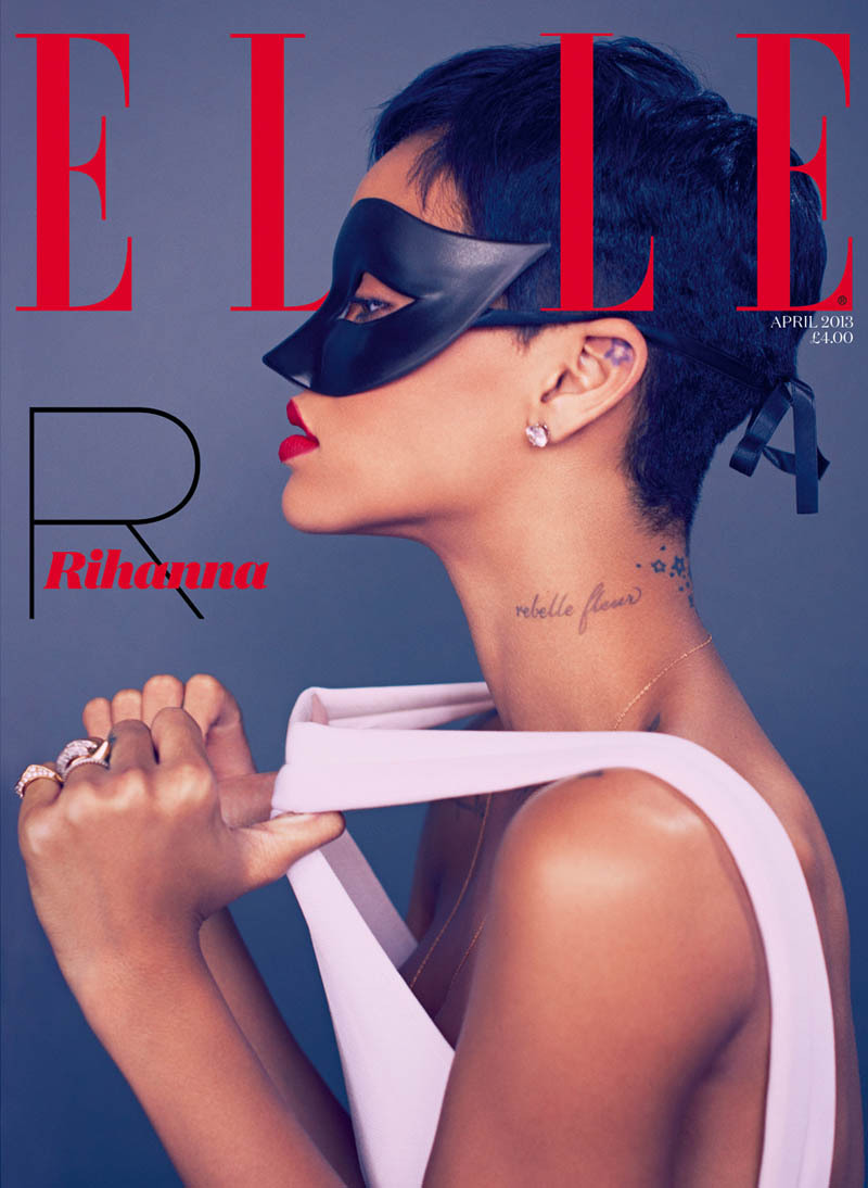 ciav:  We never do this. But since it's Rihanna… http://www.elleuk.com/fashion/news/rihanna-elle-cover-april-2013-uk#image=1