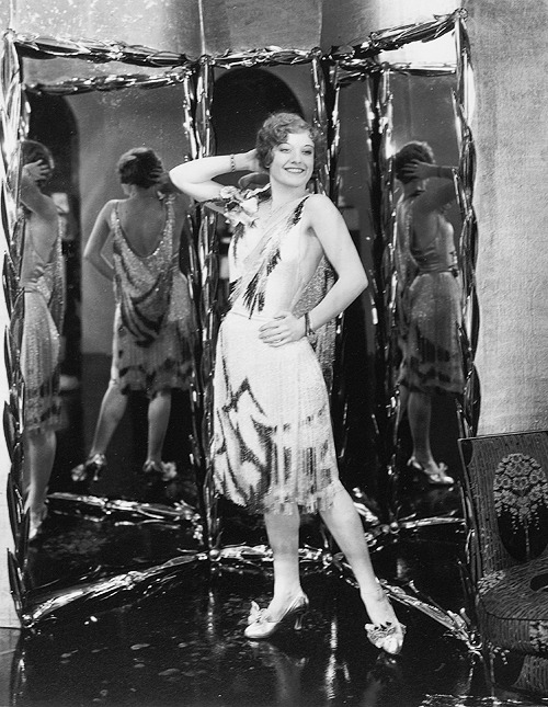 deforest:  Joan Crawford photographed for Our Dancing Daughters, 1928