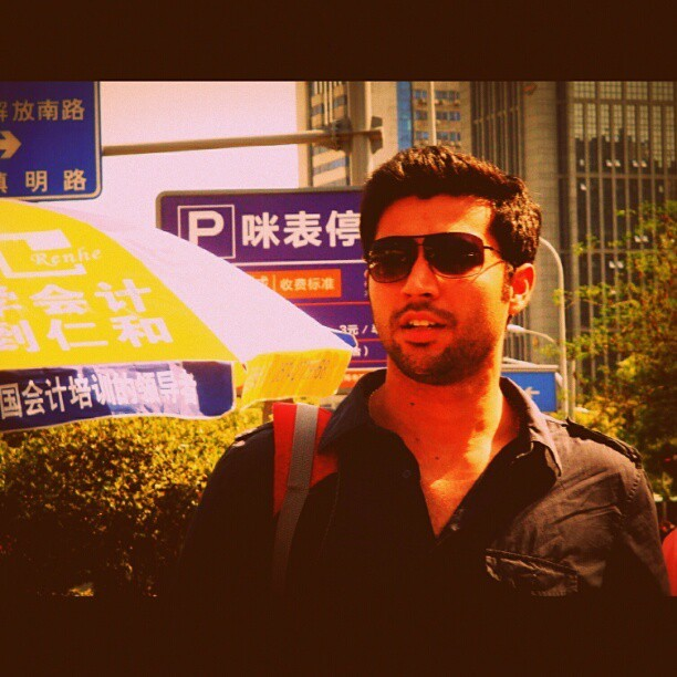 Lost in translation #chinaforaday #ningbo #china #lost #ig