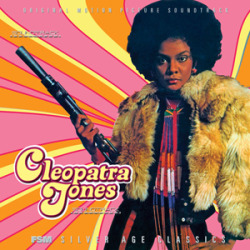 cleopatra jones for ever.