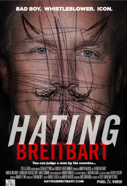 Hating Breitbart: The PG-13 version for Christians (To read the story, click image or here; For a related video, click here http://christiannightmares.tumblr.com/post/2050665296/resisting-the-green-dragon-right-wing)
