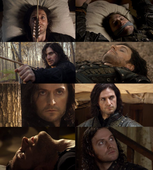 Robin Hood, Season 3 - Guy of Gisborne (1/?)