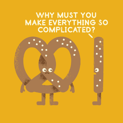 Clever Illustrations by David Olenick