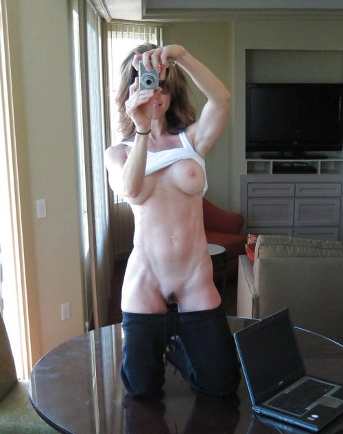 whatweconsiderbeauty:—&gt  Click Here for More Mature Selfshots!  &lt—WhatWeConsiderBeauty.tumblr.com