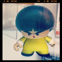 #cute #brucelee#toys# by weiliang_caustica http://bit.ly/1207YsB